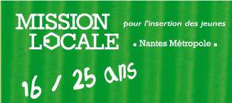 Mission locale de Nantes Métropole