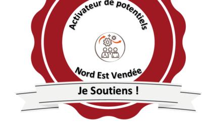 Activateur de potentiel en Nord Est Vendée
